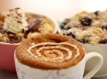 Breakfast in a Mug