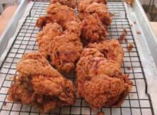 Craving Buttermilk Fried Chicken?