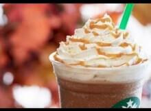 Save Money On Starbucks Caramel Frappuccino