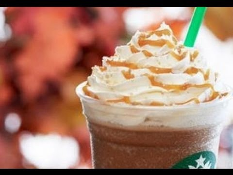 Save Money On Starbucks Caramel Frappuccino