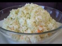 Secret Recipe For KFC Coleslaw