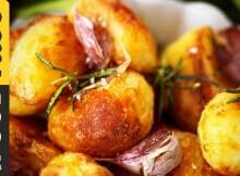 Secrets To Roast Potatoes Perfection
