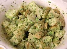 Tired Of Boring Potato Salad?