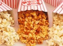 Movie Microwave Popcorn 3 Delicious Ways